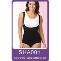 e0f22bdbf6b09 China Shapewear Firm Compression Braless Body Shaper in Thong on sale .