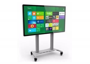 China Movable Smart Interactive Whiteboard Digital Smart Board Easy Installation on sale