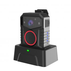 China Multi-Function WiFi GPS Police Body Camera with High Resolution For Security Guard on sale