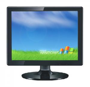 China Monitor LCD TFT del color del ° del equipo de escritorio 160 17 pulgadas con ROHS on sale