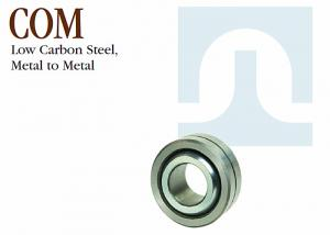 China COM Series Spherical Ball Bearing Size Customized For Industrial Equipment on sale