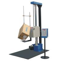China RS -315 / 320 / 330 Package Box Drop Testing Equipment With Digital Displayer on sale