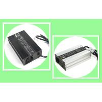 China 12V 30A Automatic Lithium Iron Battery Charger, Microprocessor Controlled, With Cooling Fan, CE & RoHS Certified on sale