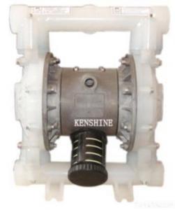 China Rw Series Pneumatic Diaphragm Pump on sale