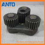 Heavy Equipment Parts Gearbox Carrier No.2 For PC60-7 Swing Gearbox Repair