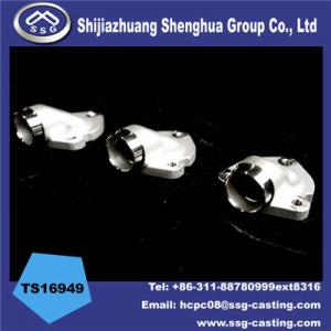 China Investment Casting Auto Parts Exhaust System Pip on sale