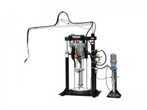 China Silicone rubber extruder machine on sale