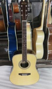China HOT SELLING D28 Classical Acoustic Guitar Martin 41 Solid Spruce Top Rosewood back&side 301 EQ on sale