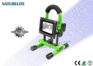 China Rechargeable Portable Led Floodlight 10W for Car Maintenance,SOS,Camping,ect on sale