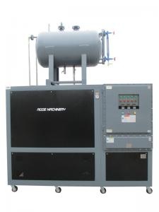 China Indirect Cooling High-Temp Oil Temperature Control Unit 150kw , Low Pressure on sale