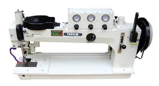 Long Arm Heavy Duty Zigzag Sewing Machine For Sail Making FX4040 Gorgeous Zig Zag Sewing Machine