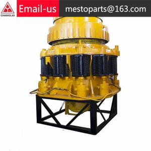 China cheap sandvik crusher wear parts on sale