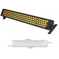 3 Year Warranty Waterproof Outdoor Led Wall Washer Lights With Dmx Control