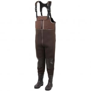 China Neoprene seal wader, Fishing wader, Neoprene chest wader on sale