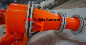 China High quality well drilling solids control equipment spare parts for sale on sale