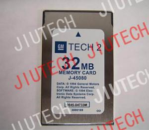 China Heavy Duty Truck Diagnostic Scanner V11.540 ISUZU TECH 2 Diagnostic Software 32MB Cards on sale