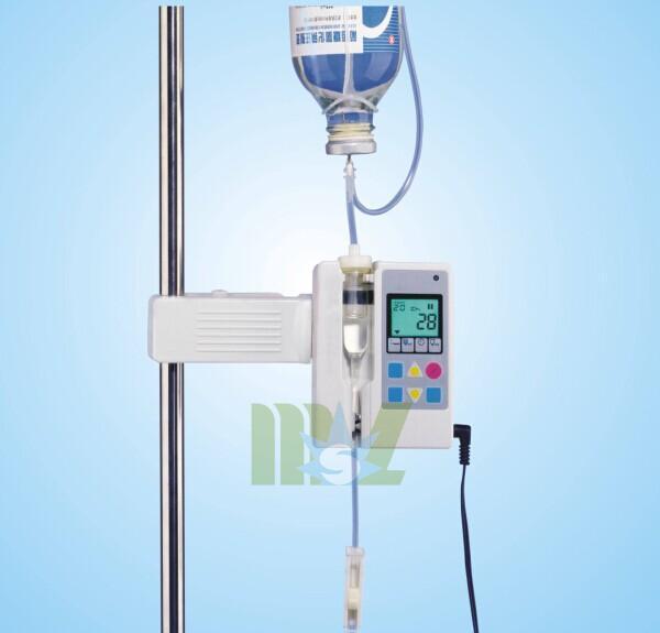 Medical high syringe pump MSLIS03