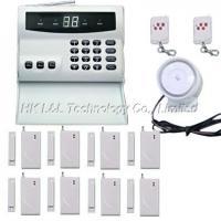wireless home alarm system(L&L-808C)