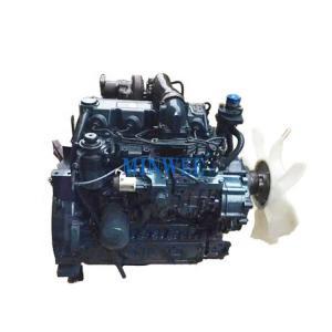 China V3300 V3600 V2203 V3800 Excavator Kubota Diesel Engine on sale