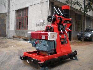 China spindle type mining exploration drilling rigs of HGY-200D Drilling Rig on sale