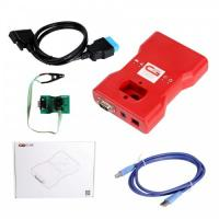 CGDI Prog BMW MSV80 Auto Key Programmer with BMW FEM/EDC Function Get Free Reading 8 Foot Chip Free Clip Adapter
