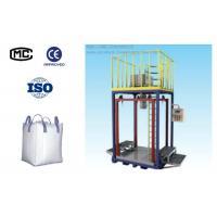 China Big Bag Packing Machine for Sodium arsenic trichloride , Whitening agent , manganese dioxide , Hydraulan 404 on sale