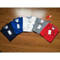 Custom Plain Polo T-Shirt 100% Cotton T-Shirts
