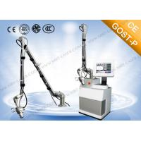 10.4 TFT LCD Co2 Fractional Laser Beauty Equipment , Remove neoplasms ,  Face lift machine