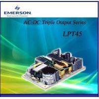 Emerson LPT45 Triple Output AC/DC Power Supply