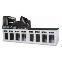 China eleven pockets currency sorting machine on sale