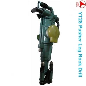 China 2014 high quality products pneumatic rock drill YT28 good sale  made in china on sale