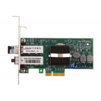 Femrice 1000Mbps Gigabit Ethernet Unidirectional Transmission Server Adapter Intel 82571EB Network Interface Controller
