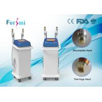 Micro needle patch thermage rf machine rohs microneedle skin nurse system for sale