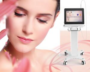China Sanhe New Technology Veins/Spider/Veins/RBS Vascular Removal 980nm medical diode laser on sale