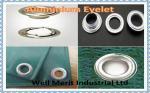 Алюминиевый Громмет/алюминиевая отверстия /Aluminium Буттонхолет для брезента &Тент