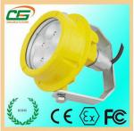 Cool White 20 Watt Outdoor Gas Station Cree LED Canopy Light AC 85V - 265