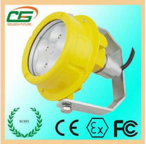 China Cool White 20 Watt Outdoor Gas Station Cree LED Canopy Light AC 85V - 265 on sale