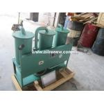 Filtro de aceite portátil, limpieza usada del aceite, máquina JL-50 (3000LPH) del purificador de aceite