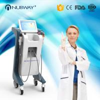 China Hot sale skin rejuvenation  microneedle rf machine microneedling scars removal on sale