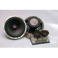 Component Car Speakers , Professional 60 Watt Car Audio Speaker