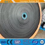 EP315/3 Cotton Canvas Rubber Conveyor Belt For Bulk Material Conveying