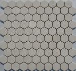 Wood White Marble Mosaic,Beige Marble Mosaic,White Marble Mosaic ,White Marble Mosaic