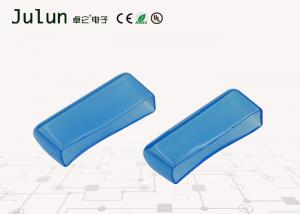 China 6 X 30mm Automotive Blade Fuse Holder Ceramic Glass Fuse Protection Cracked Cover on sale