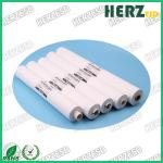 Non Woven Clean Room Wipes SMT Stencil Rollers Chemical Resistant Customized Size