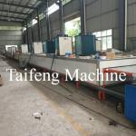 Automatic soft ceramic tile making machine ,Automatic soft ceramic tile production line
