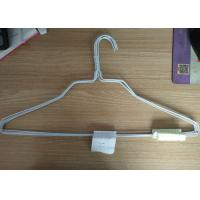 Home Metal Clothes Hangers 13G Laundry Wire Hangers 1.8-2.5mm Dia