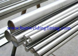 China SUS 316L Stainless Steel Cold Drawn Flat Bar JIS,AISI,ASTM,GB,DIN,EN on sale