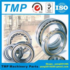 China 7207C/AC DBL P4 Angular Contact Ball Bearing (35x72x17mm) TMP Band High Speed  Electric Motor Bearing on sale