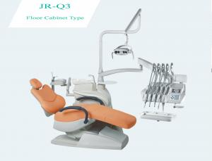 China Dental unit ,dental chair, dental equipment with CE, LED light/JR-Q3 on sale
