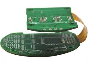 China FR4 PCB HDI Synthetic Fiber Reverse Engineering Electronic HDI Circuit Boards on sale